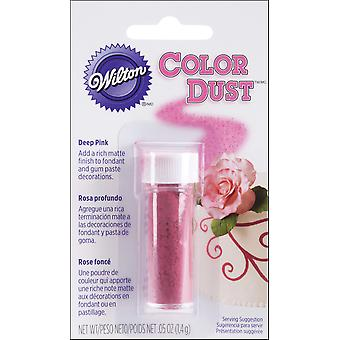 Color Dust 3Grams Pkg Deep Pink Wcd 103