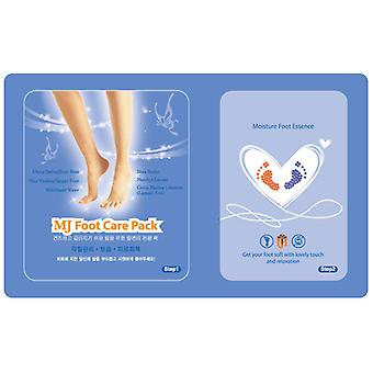 MJ Care mask for feet