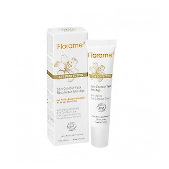 Florame Eye Contour Anti-Age Perfection Lys
