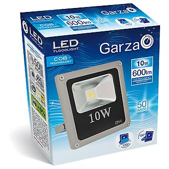 Garza Led spotlight 10W 600lm outside 40K (Casa , Illuminazione , Lampadine e tubi)