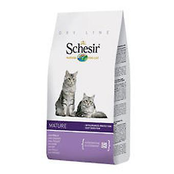 Schesir Senior (Cats , Cat Food , Dry Food)