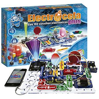 Cefa Plus Electrocefa (Toys , Educative And Creative , Science And Nature)