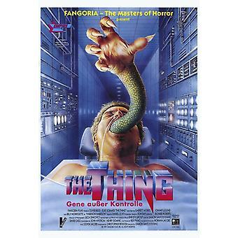 Severed Ties Movie Poster Print (27 x 40)