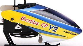 Canopy Genius V2