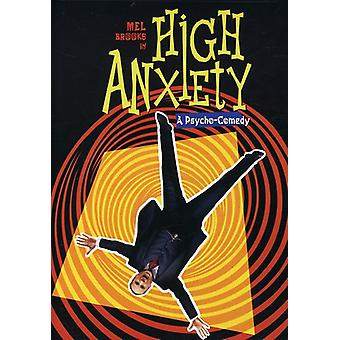 High Anxiety [DVD] USA import