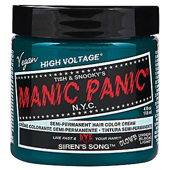 Manic Panic Manic Panic Classic Siren's Song (Woman , Hair Care , Hair dyes , Hair Dyes)