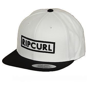 Rip Curl Flatbill Snapback Cap ~ Undertow Box