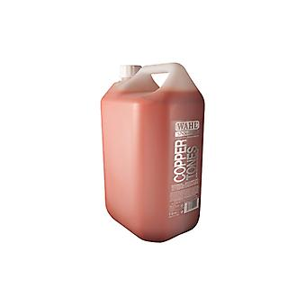 Wahl koncentreret Coppertones Shampoo 5ltr