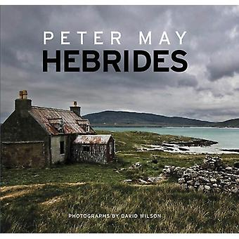 Hebrides (Hardcover) by May Peter
