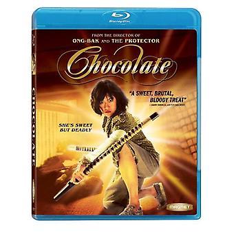 Schokolade [BLU-RAY] USA import