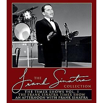 Frank Sinatra - Timex viser Vol. 1 [DVD] USA import