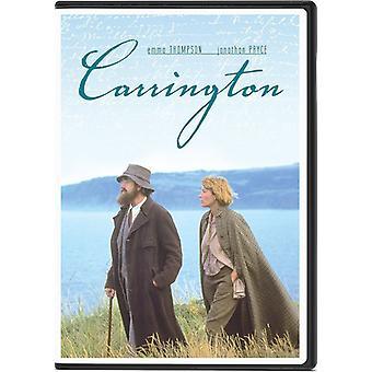 Carrington [DVD] USA import