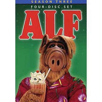 Alf - Alf : Saison 3 USA [DVD] import