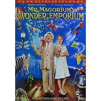 Mr. Magoriums Wonder Emporium [DVD] USA import