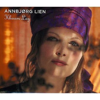 Annbjorg Lien - Khoom Loy [CD] USA import