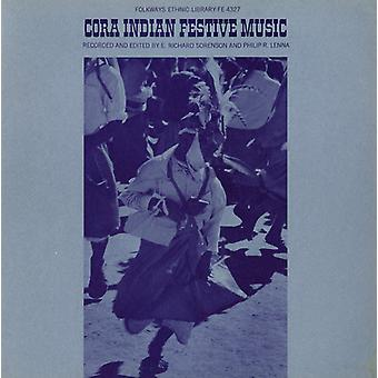 Cora Indian Festive Music - Cora Indian Festive Music [CD] USA import