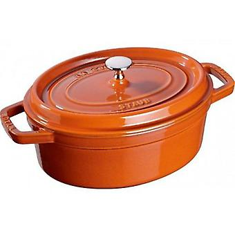 Staub Cocotte (Kitchen , Household , Pots and pans)