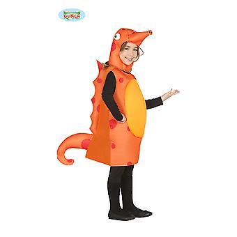 Sea Horse seahorse søhest kostume kostume børn