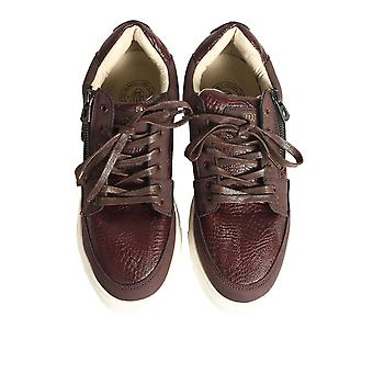 883 POLICE Game Trainers | Burgundy