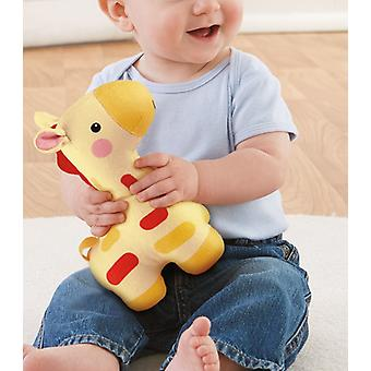 Fisher-Price Little giraffe Sweet Dreams (Toys , Preschool , Dolls And Soft Toys)