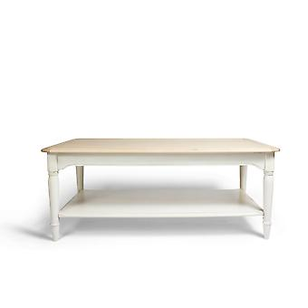 Direct Home Living Etienne Oak Coffee Table