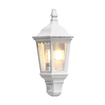 Konstsmide Firenze Sensor Light Matt White