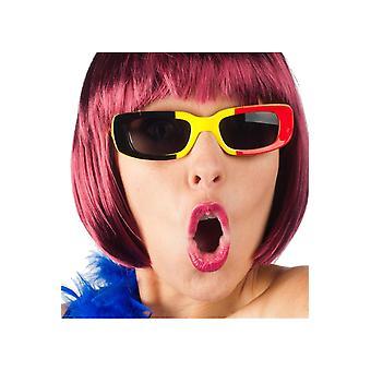 Briller briller belgiske farver
