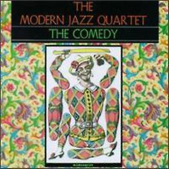 Modern Jazz Quartet - Comedy [CD] USA import