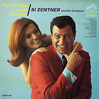 Si Zentner - Put Your Head on My Shoulder [CD] USA import