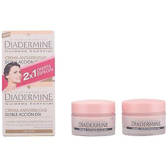 Diadermine Diadermine Anti-Wrinkle Cream 50Ml Duplo
