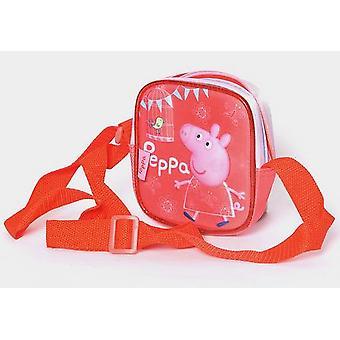 Peppa Pig skulder taske håndtaske