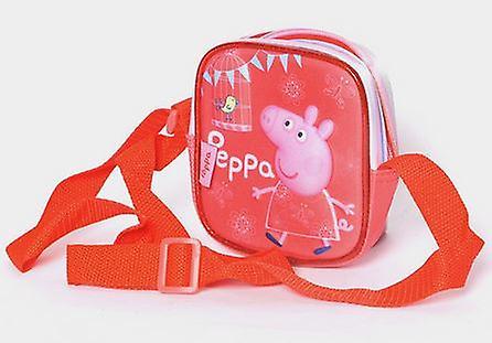 Bolso bandolera de Peppa Pig