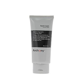 Anthony Logistics Hand Cream 90ml