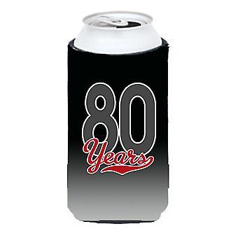 كنوز كارولين CJ1090TBC صبي طويل القامة 80 عاماً المشروبات نعالها عازل