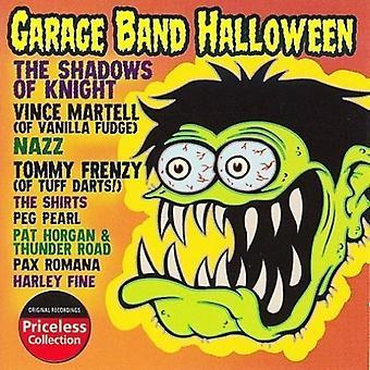 Garage Band Halloween - Garage Band Halloween [CD] USA import