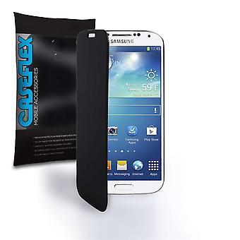 Yousave accesorios Samsung Galaxy S4 batería Funda - negro