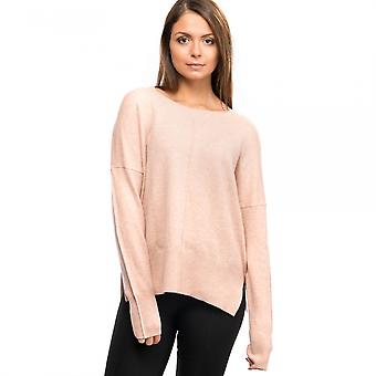 French Connection French Connection Della Vhari L/S Womens Crew Neck Jumper