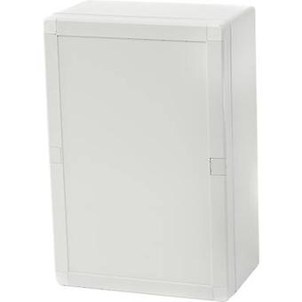 Wall-mount enclosure, Build-in casing 244 x 164 x 90 Acrylonitrile butadiene styrene