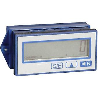 B.I.O-TECH e.K. ARS 260 ARS 260 Consumption Indicator / Flow Controller