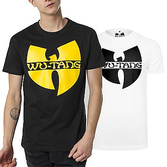 Wu-wear hip hop shirt - Wu-Tang clan logo