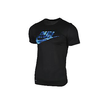 Nike Dry Legendary Brand 831909-010 Mens T-shirt