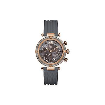 GC by Guess Damenuhr Sport Chic Collection GC Cable Chic Y16006L5