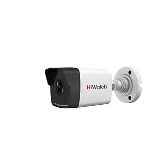 HiWatch DS I430 4MP Bullet network camera, 2688p, ONVIF, IP67, PoE,