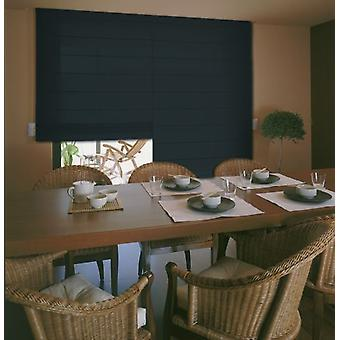 Kaaten Black Basic Folding Storm (Accessories for windows , Blinds)