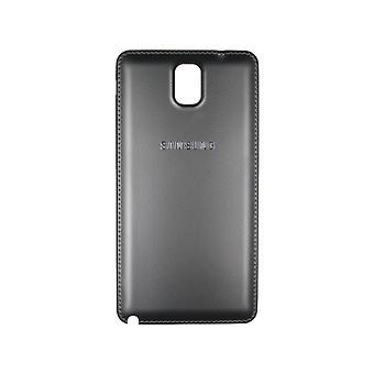 Back-svart för Samsung Galaxy Note 3 N9005