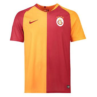 2018-2019 Galatasaray Home Nike Football Shirt
