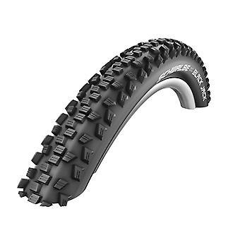 SCHWALBE cykel av däck Black Jack SBC / / alla storlekar