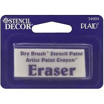Permanent Fine Point Fabric Marker-Yellow