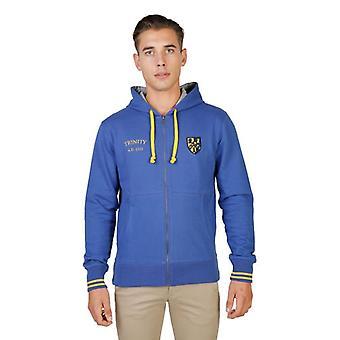Oxford University sweatshirts Oxford University - Trinity-Hoodie 0000039163_0