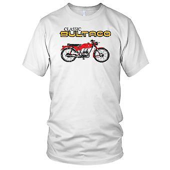 Klassisk Bultaco Offroad motorsykkel legenden Mens T-skjorte
